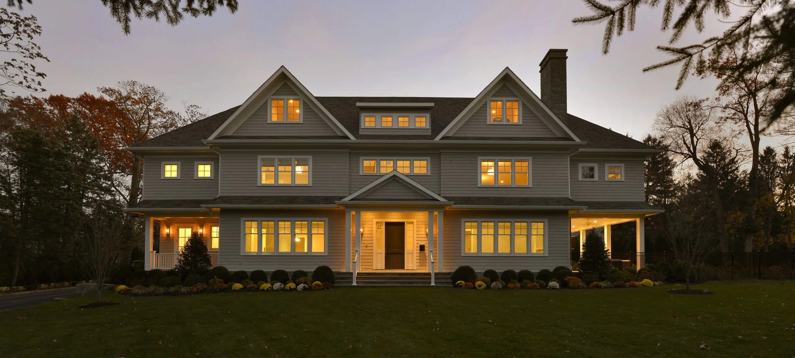 Scarsdale Colonial-12