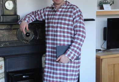 Mens Nightshirts At Bargain Prices