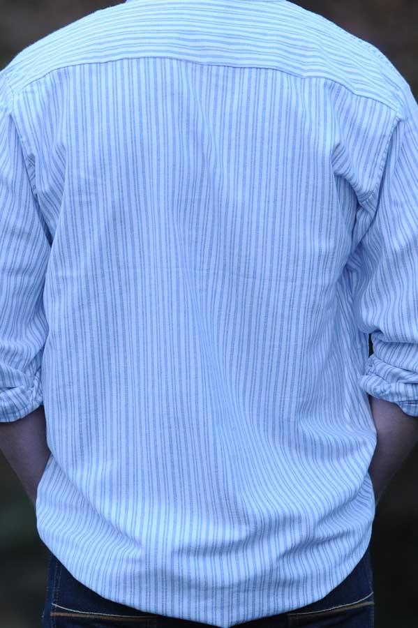 Grandfather Shirt Irish