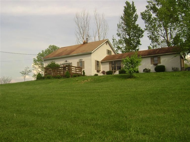 Small farms for sale in Mt. Sterling