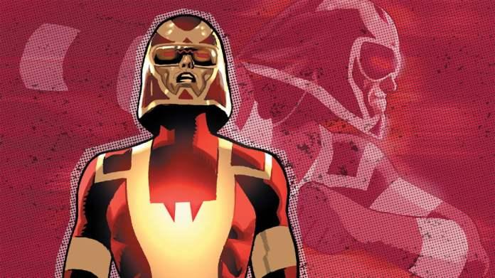 Marvel Studios 'ETERNALS': Who is Makkari? - Murphy's Multiverse -