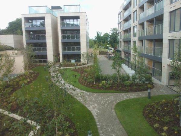 dundrum apartment blocks murray