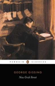 New Grub Street (Penguin Classics) by George Gissing
