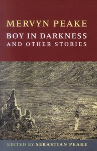 Boy In Darkness and Other Stories cover