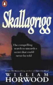 Skallagrigg (paperback)