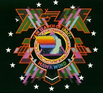 Hawkwind - X In Search of Space