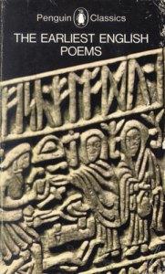 The Earliest English Poems, Michael Alexander