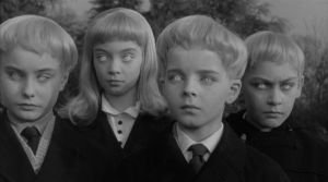 The Village of the Damned (1960)