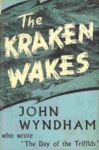 John Wyndham, The Kraken Wakes