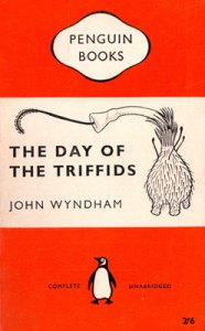 Day of the Triffids (Penguin)