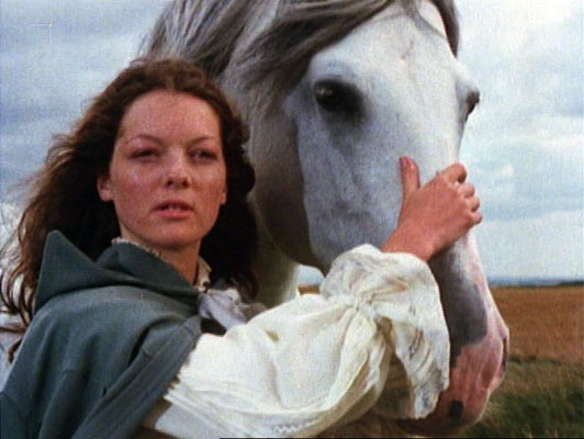 Sarah Sutton in The Moon Stallion