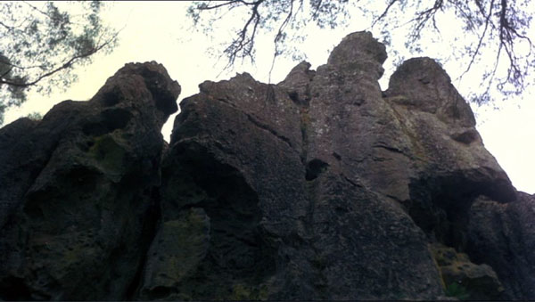 Picnic At Hanging Rock - Hanging Rock