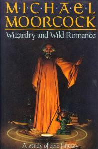 Wizardry & Wild Romance cover