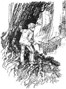 illustration by Gareth Floyd