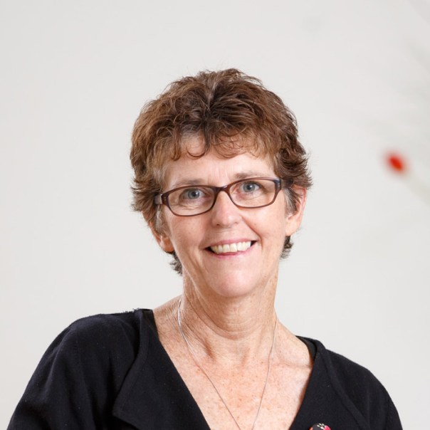 Dr Wendy Connor
