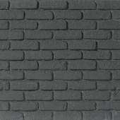 parement mural brique grise panespol urban brick
