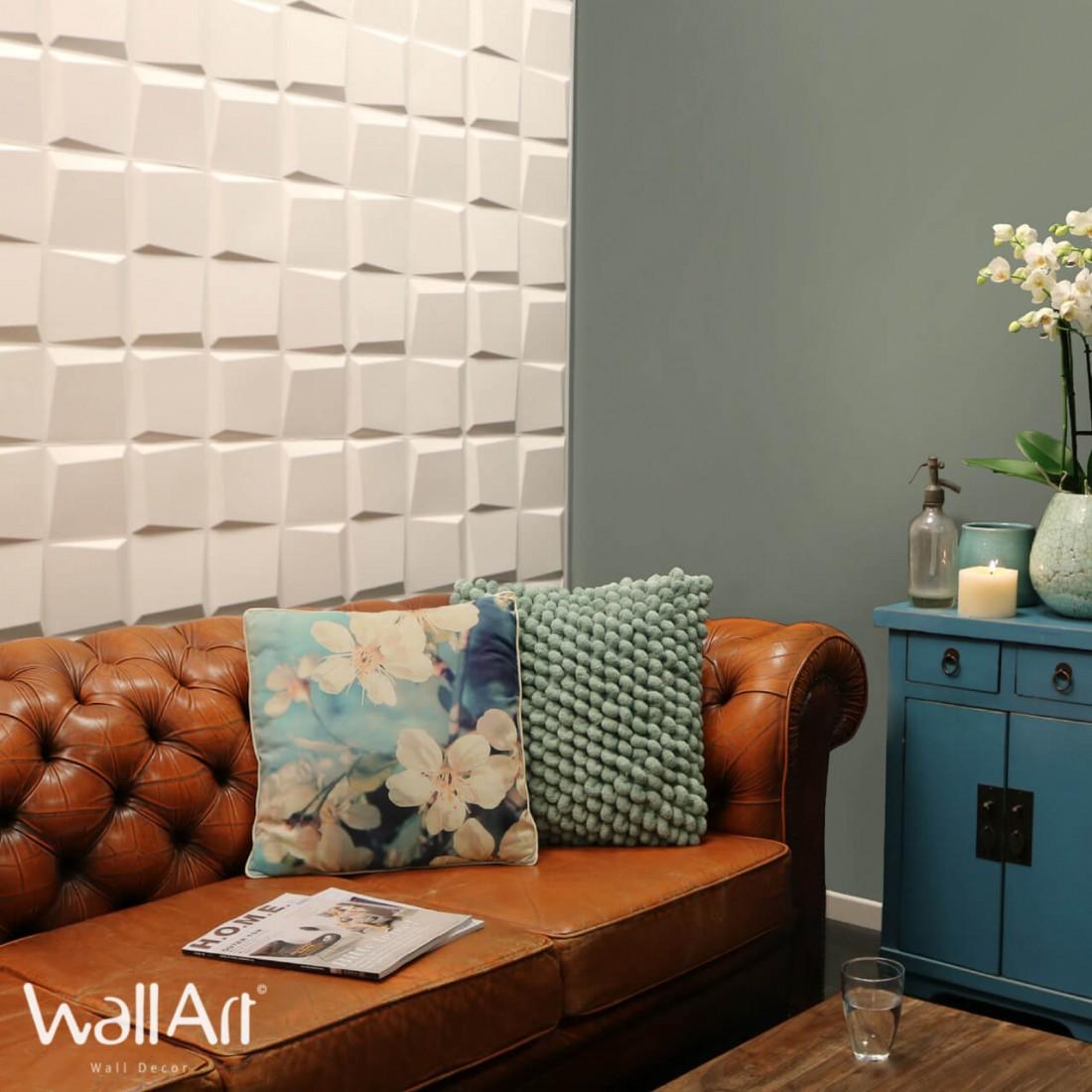 mur 3d pas cher wallart donnez du relief a vos murs panneaux 3d