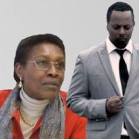 Rwanda : Yolande MUKAGASANA se réjouit de la mort de Kizito MIHIGO.