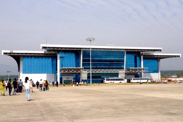 Image result for pantnagar airport