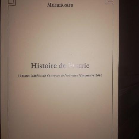 Bastia   Festa di a lingua è di a literatura   Ghjugnu 2017