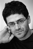 Kamel Daoud  Zabor Actes Sud 2017 par Jo. Monti