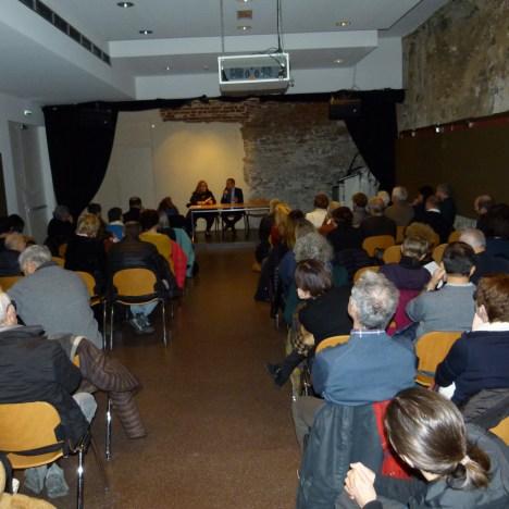 U sumere Marchese Marianghjula Antonetti par Lucia Memmi