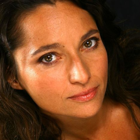 Baisers de cinéma    – Eric Fottorino , Prix Femina 2007