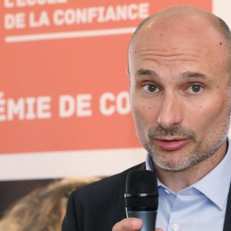 Interview de Jean-François Roseau