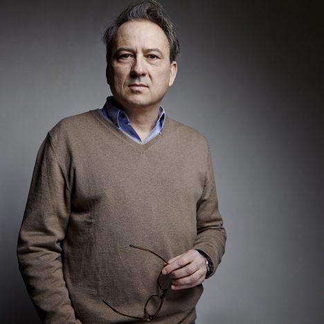 Jean-Luc Luciani, et les voix de la Corse