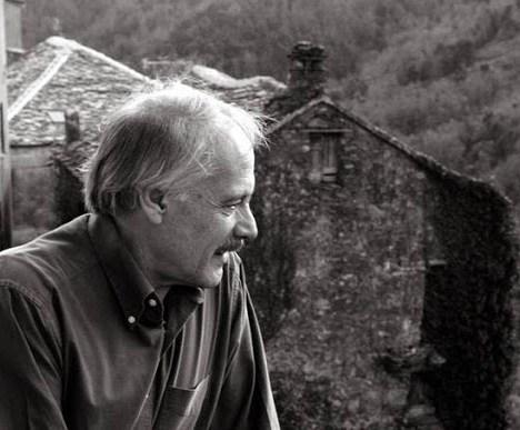 Jean-Luc Coatalem, écrivain voyageur