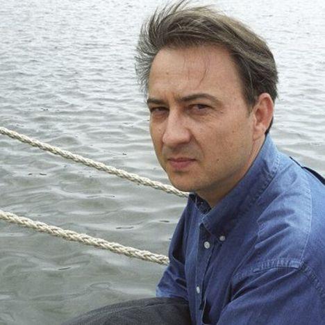 Jacques Fusina, écrire en Corse