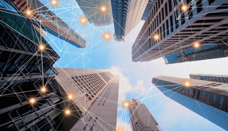 blockchain immobilier