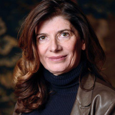Valérie Perrin aux Culturelles de Balagne