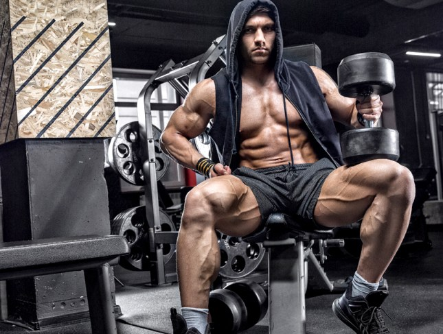 Death, video bodybuilding And Taxes