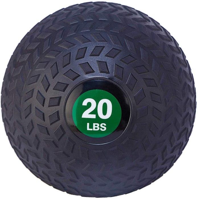 BalanceForm Slam Ball