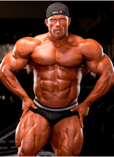 How to gain muscle fast Ben pakulski