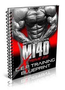 mi40x workout