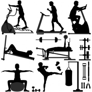Best Weight Lifting Exercise Workout Routine Program For