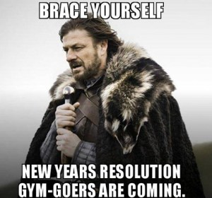 New-Years-Gym-Goers