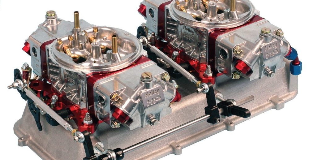 medium resolution of how to select the right holley carburetor for your car