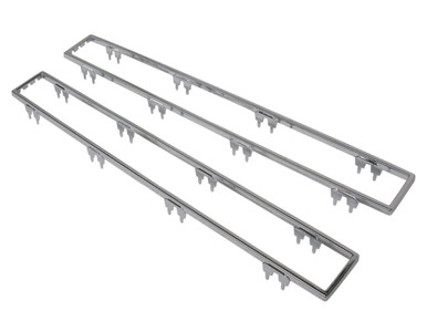 1970 Plymouth Cuda AAR Front Grille Molding