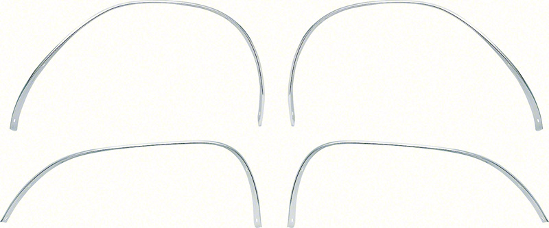 1970 1971 1972 Dodge Demon 3 pc Fender & Deck Lid Decal Kit