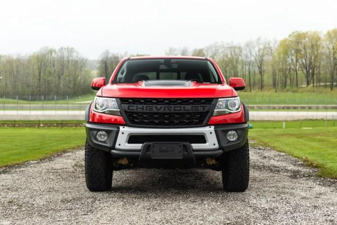 A General Motors Truck
