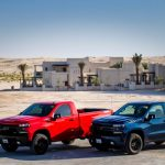 Customer Demand Has Chevy Eying More Silverado Regular Cab Trucks