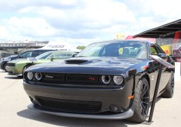 Dodge Challenger 1320 Edition
