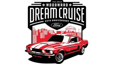 Woodward Dream Cruise