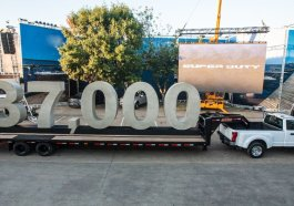 2020 Ford Super Duty State Fair of Texas