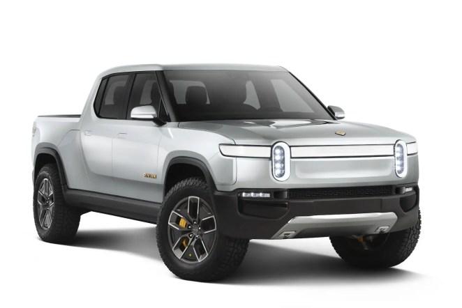 Future Pickup Truck