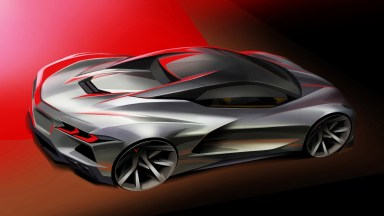 2020 2021 2022 2023 2024 Corvette C8 Stingray E-Ray Z06 Zora ZR1 Grand Sport