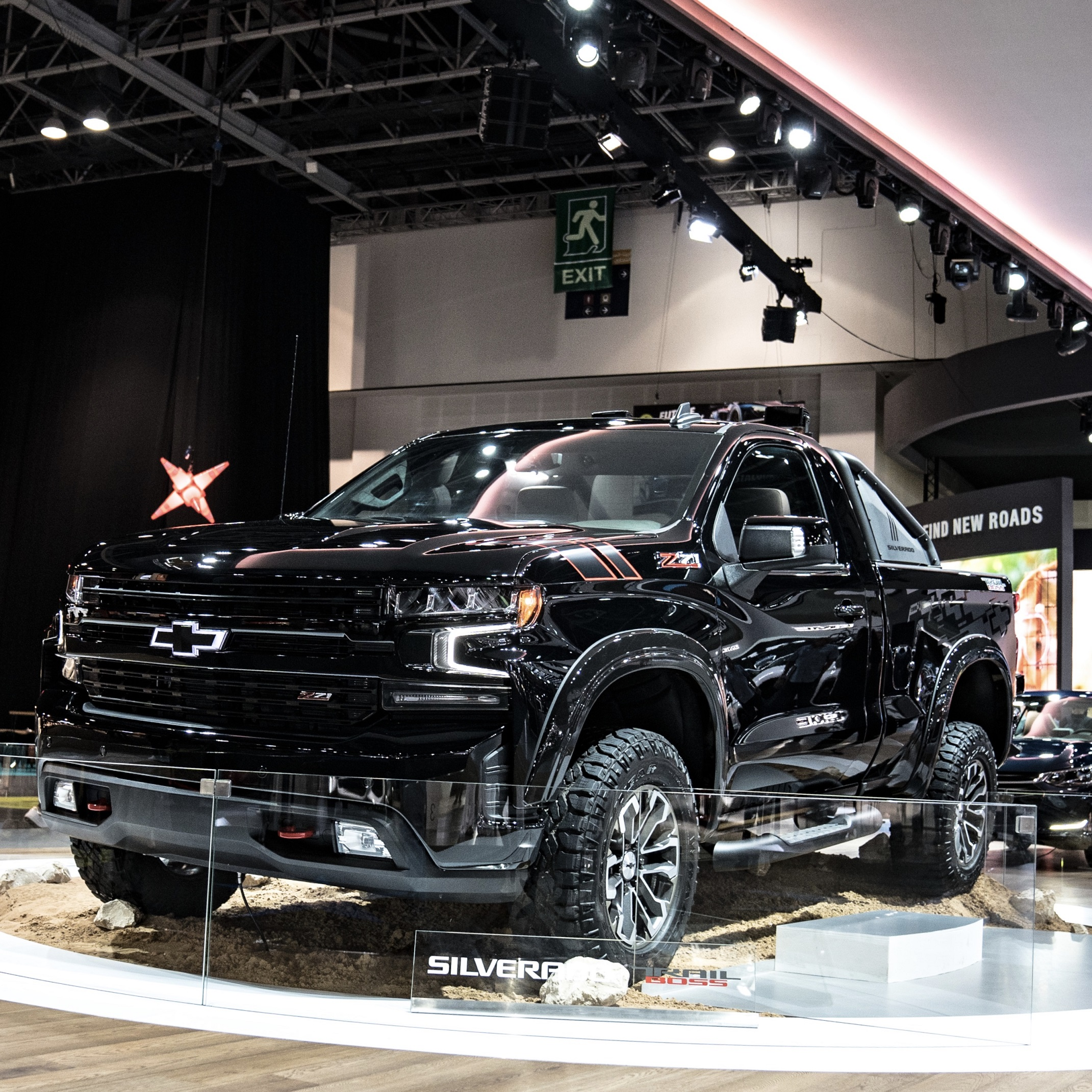 2020 Chevy Cheyenne Ss Release Date and Concept